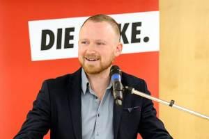 Christian Leye - Foto DIE LINKE NRW