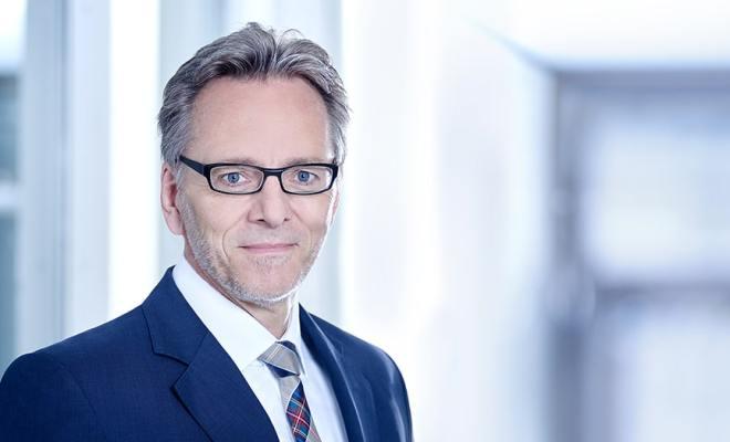 Holger Münch, Präsident des Bundeskriminalamtes - Foto: BKA