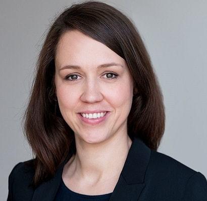 Christina Auffenberg