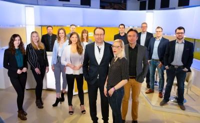 Das Team von STUDIO 47 hat sich vergrößert. (Foto: STUDIO 47)