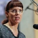 Angelika Wagner, Vorsitzende des DGB Duisburg.