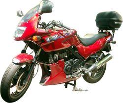 Kawasaki GPZ 500 S 2004