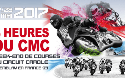 Compte Rendu 4H du CMC 2017