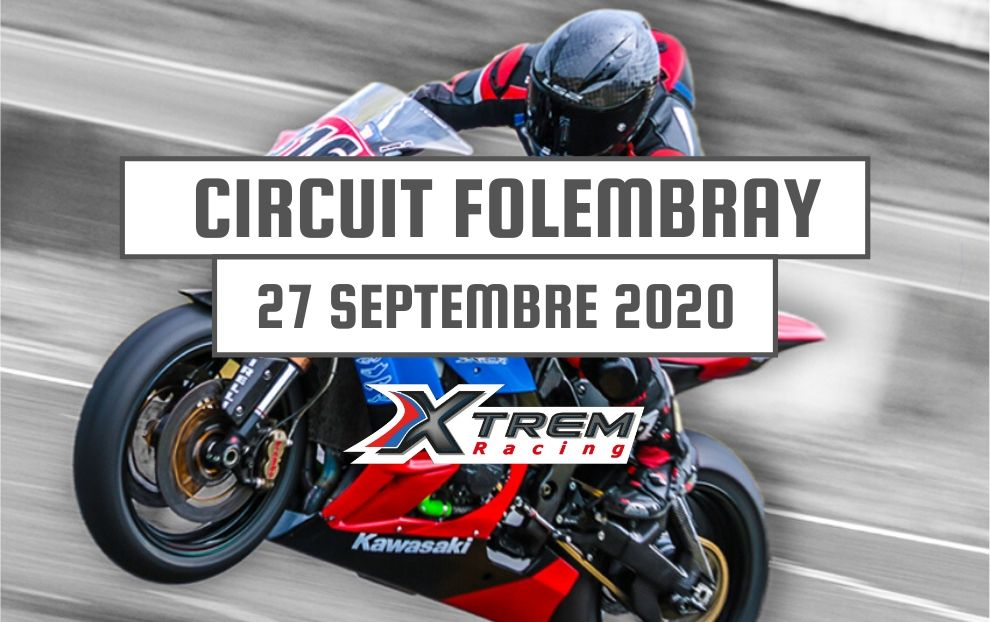 roulage moto folembray 27 septembre 2020