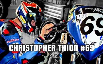 CR TWIN CUP 2021 Circuit de Navarra avec Christopher Thion #69
