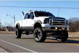 2002 Ford F250 Built By Colin N