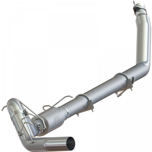 exhaust systems dodge 5 9l cummins