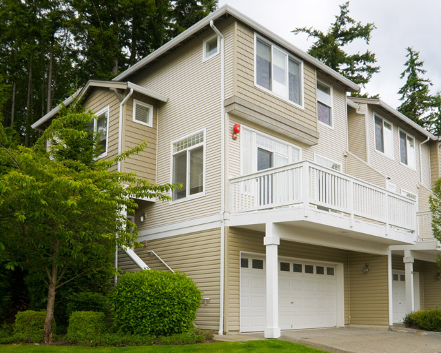 designing green home exteriors steel siding