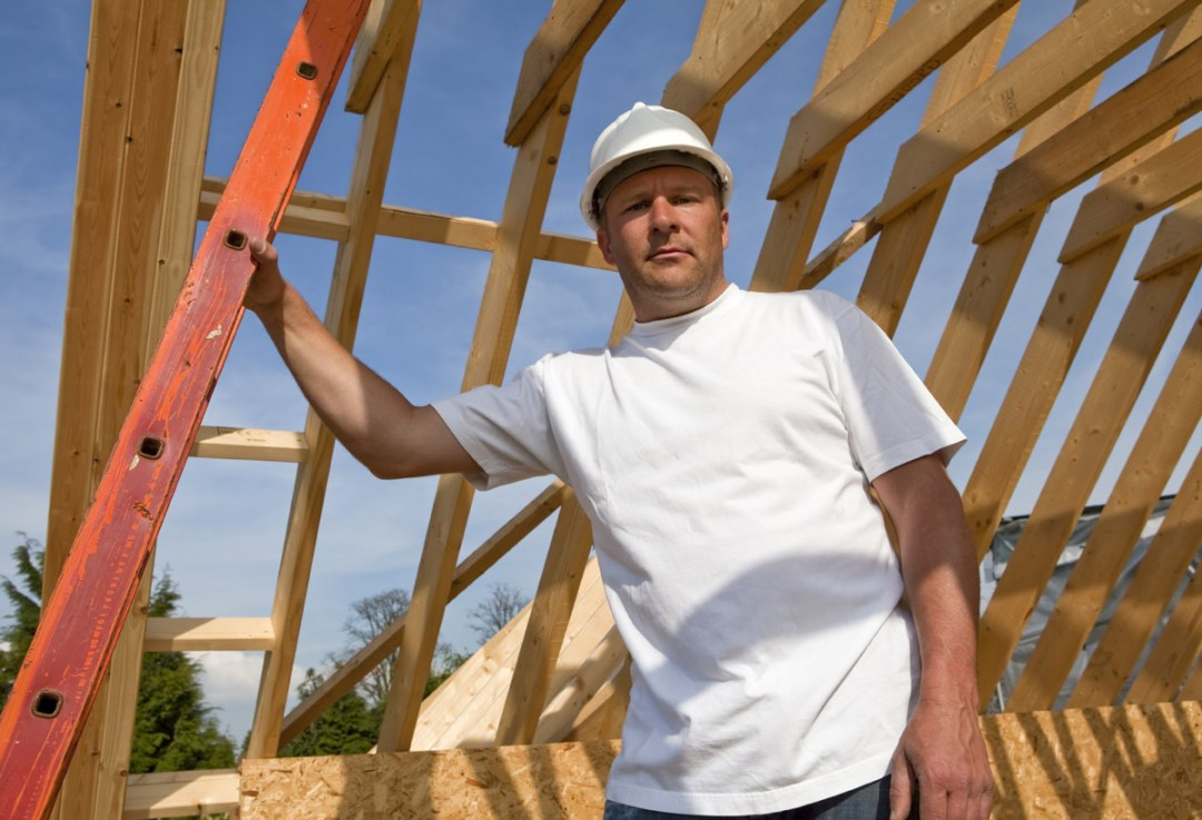 know your home exteriors contractor's business history
