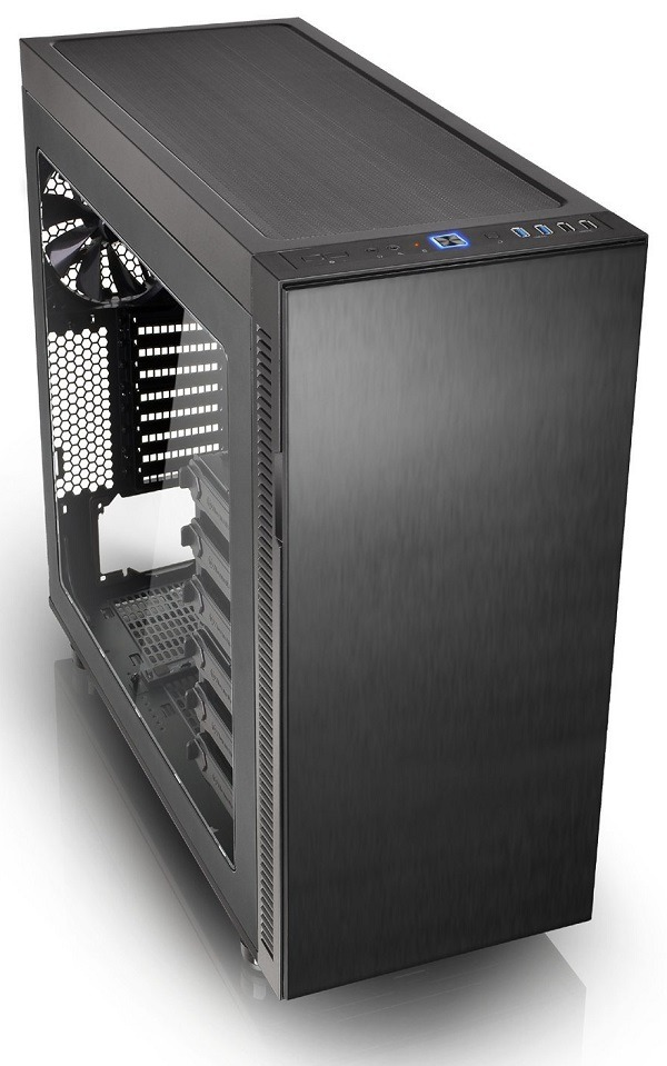 Thermaltake Suppressor F-51 E-ATX Mid Tower