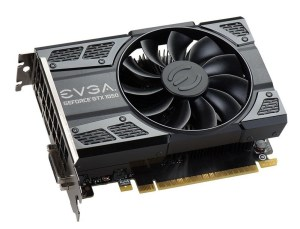 EVGA GeForce GTX 1050 SC