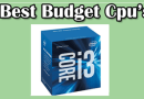 4 Best Budget Gaming Processors in 2017