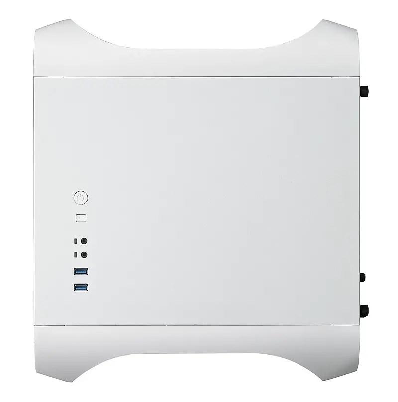 BitFenix Mini-ITX case 3