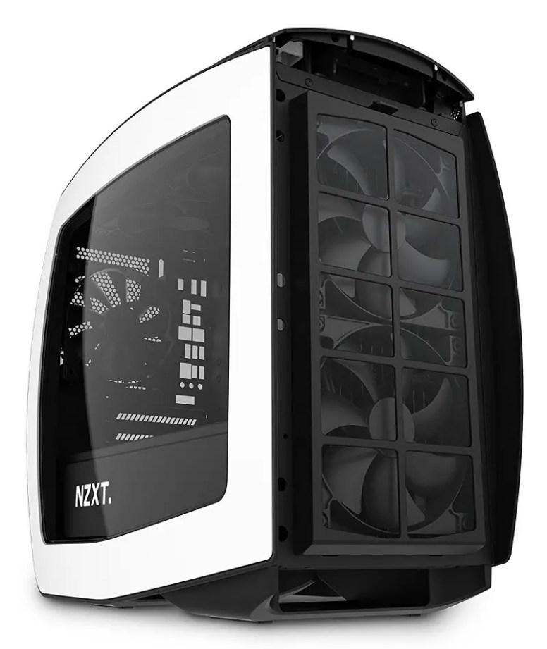 NZXT Manta Mini-ITX case 3