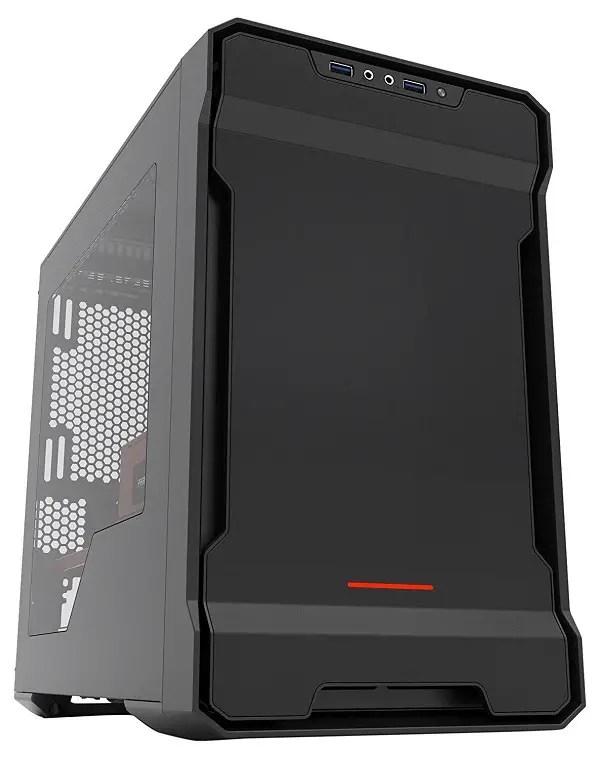 Phanteks Enthoo Evolv Mini-ITX case 1