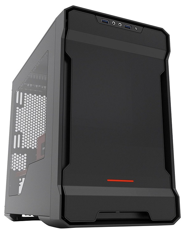 Phanteks Enthoo Evolv Mini-ITX case 1