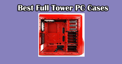 full tower pc cases