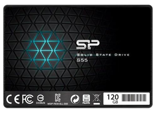 Silicon Power 120GB SSD