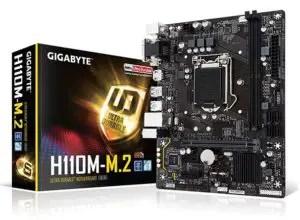 Gigabyte GA-H110M-M.2