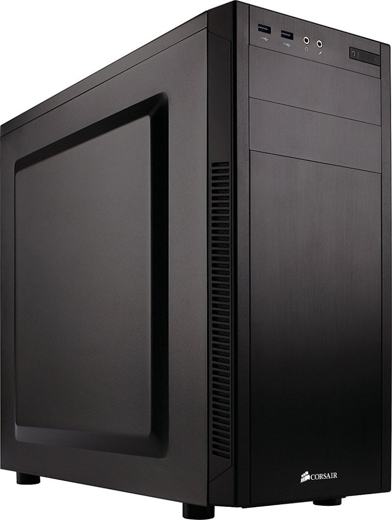 Corsair Carbide Series 100R Silent Edition 1