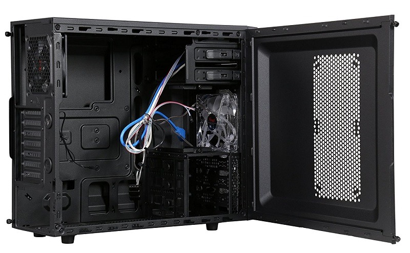 Rosewill Gaming Challenger S 2