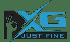 XG-Just Fine BLUE