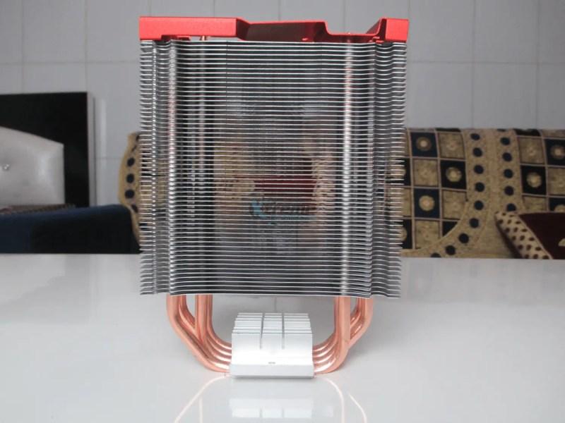 Cooler Master Hyper 212 LED 9