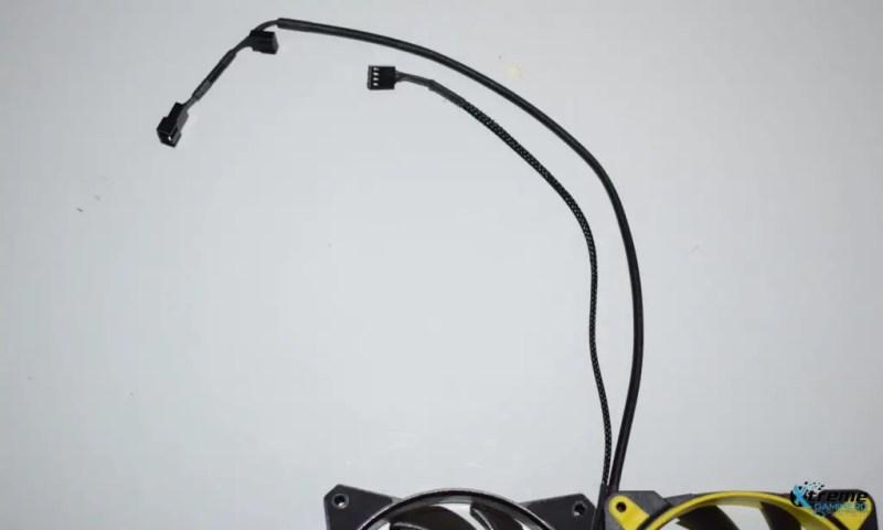 Arctic BioniX F120 Cable
