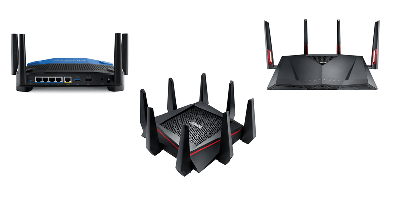 Best routers for gaming in 2018 | Xtremegaminerd
