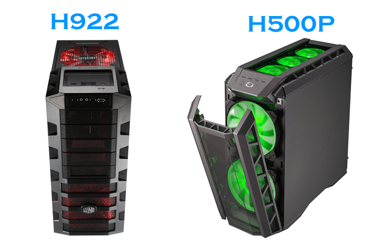 Cooler Master H500P vs H922 Top.png