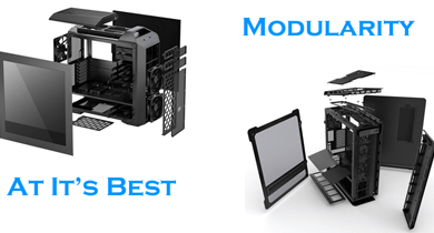 Best modular cases featured