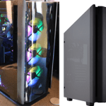 Corsair Obsidian 500D featured
