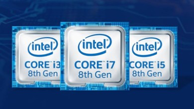 Intel Coffee Lake processors featured