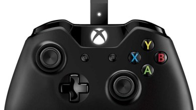 Microsoft Xbox One ControllerMicrosoft Xbox One Controller