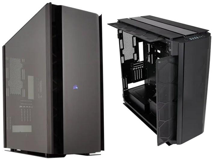 Corsair Obsidian Series 1000D case