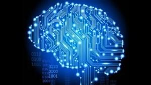 human brain computer