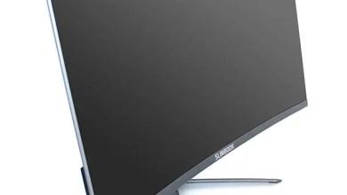Curve Intel i5