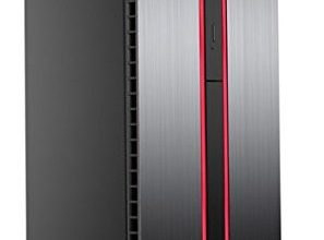 HP Omen 870-224 Gaming PC