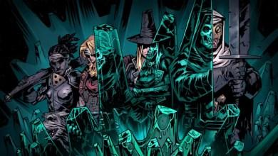 Darkest Dungeon-DLC