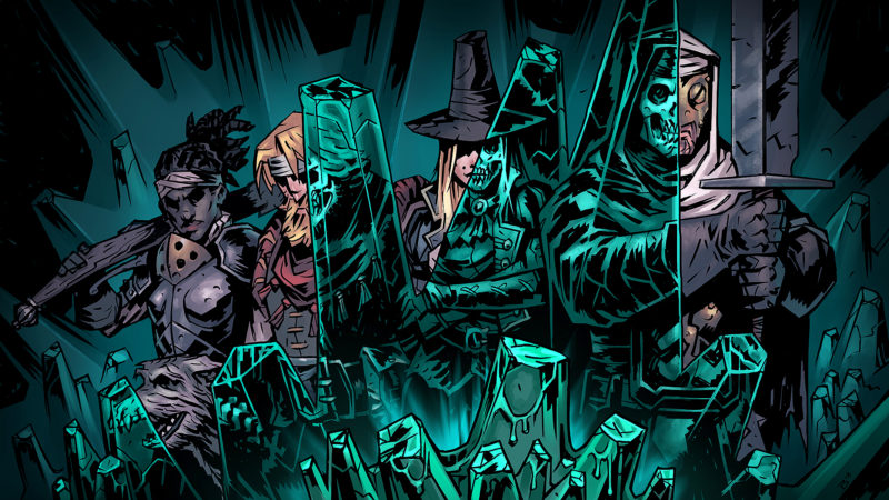 Darkest Dungeon-DLC