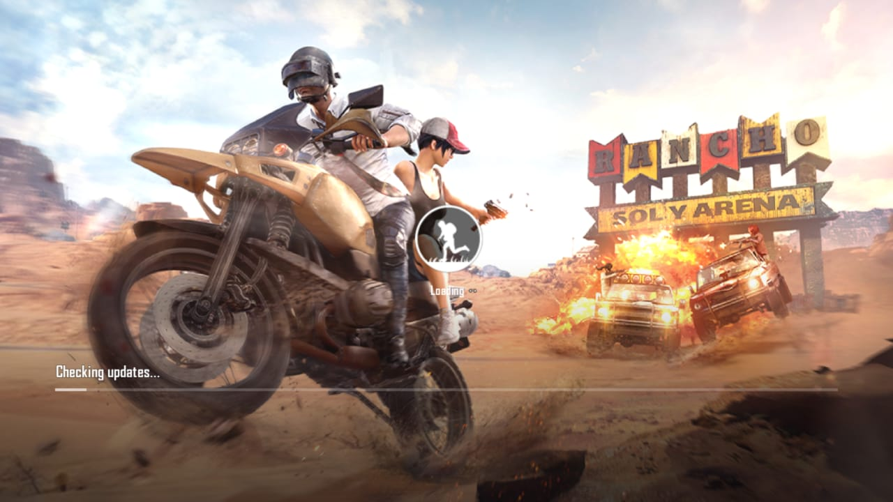 Miramar Map Is Now Available On PUBG Mobile