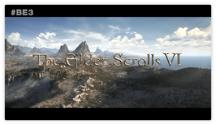 The Elder Scrolls VI is in pre-production, Starfield in a playable state