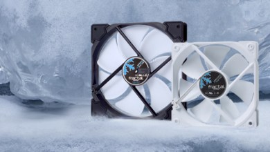 Dynamic X2 and Venturi Fan Series