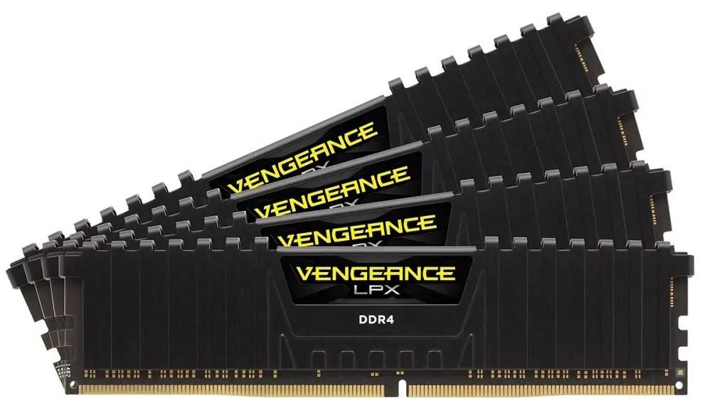 Corsair Vengeance LPX 32GB