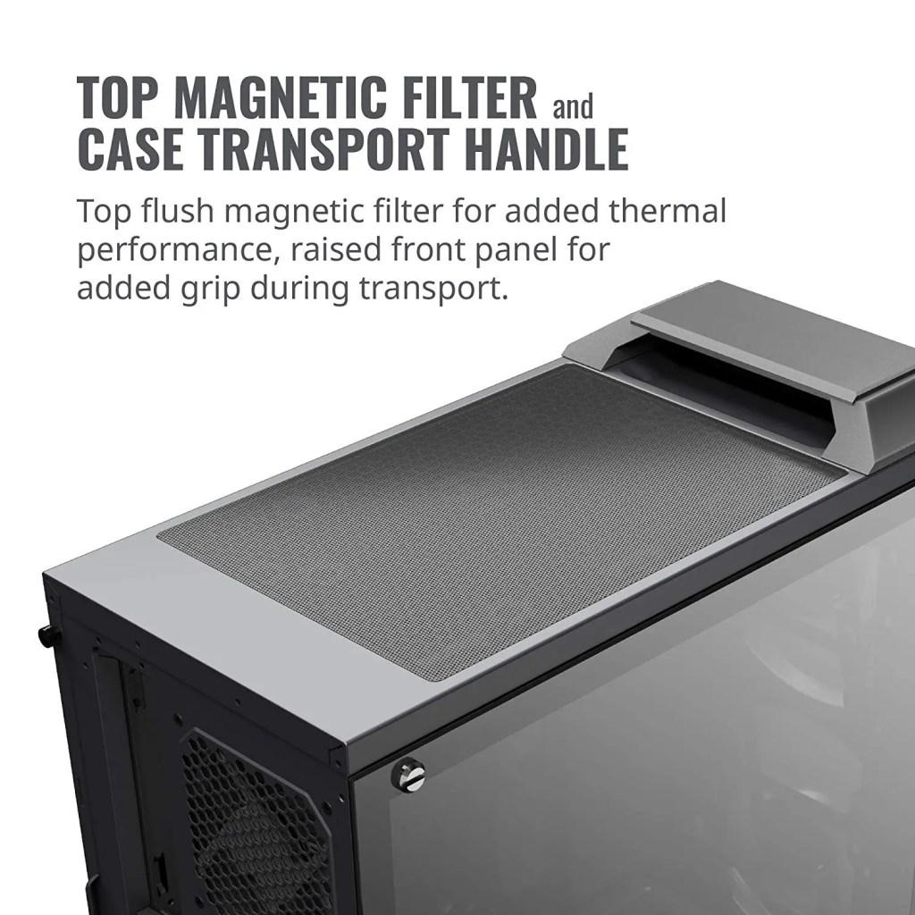 Cooler Master MasterCase H500 3
