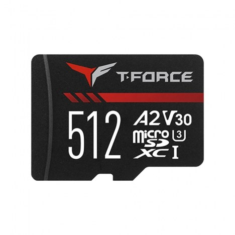 Gaming A2 SD card 1
