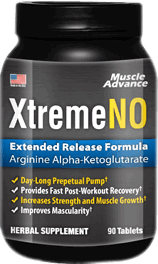 Image result for xtremeno natural muscle enhancer