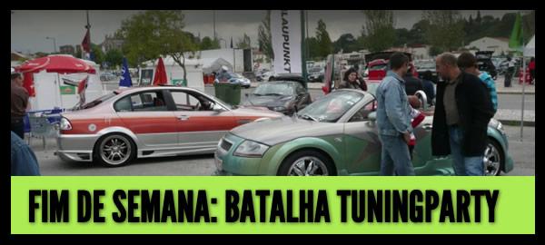 Fotos Batalha Tuningparty 2011