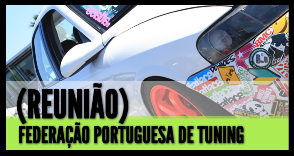 Federação Portuguesa de Tuning