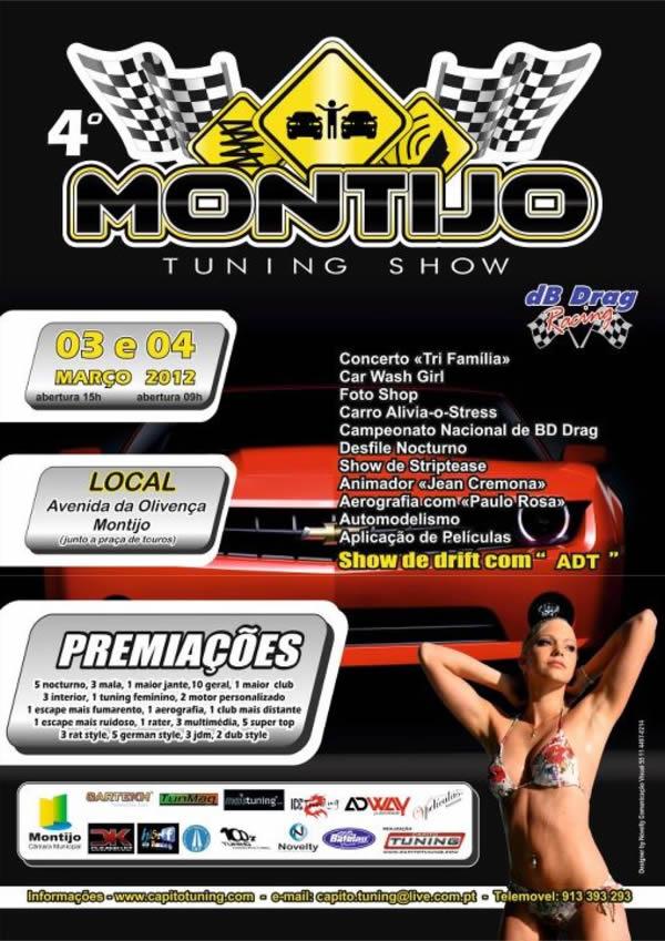 Montijo Tuning Show 2012